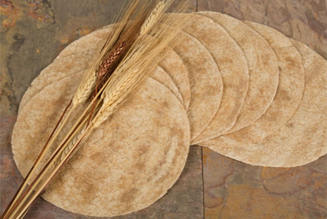 Aranda Whole Wheat Tortillas - Casa Sanchez SF